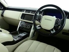 2014 Land Rover Range Rover 3.0 TD V6 Vogue 5dr (start/stop)