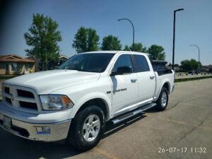 2012 Dodge Power Ram 1500 Outdoorsman Pickup Truck