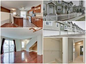2 Master Bedrooms (Hamptons), AC & 2 car garage! Edmonton Edmonton Area image 1