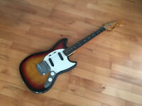 1972 Fender Mustang ** For Sale or Trade **