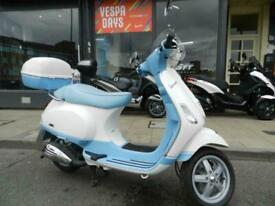 Piaggio Vespa S College. Just 50 miles from New!