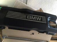 Bmw e36 compact engine cover (covers coils)