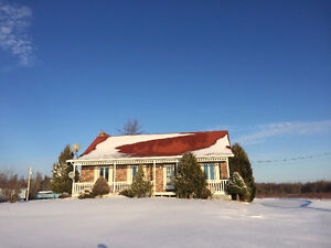 NEW PRICE! BUNGALOW IN POINTE SAPIN