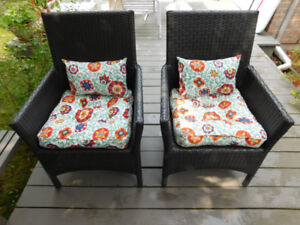 Outdoor Patio Seating Set