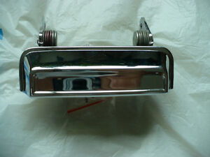 Plymouth or Dodge door handles 1975-80 and 1971-74