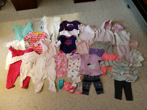 Vêtements fille - Baby girl clothes