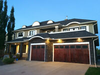 Exterior Painting and Stucco Coating by Mountain View Painters
