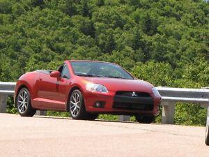 (PRIX RÉDUIT)  2012 Mitsubishi Eclipse GS (NOUVEAU PRIX)
