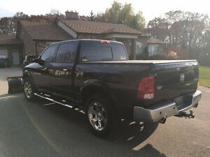 2011 Ram 1500 Laramie Pickup Truck Cambridge Kitchener Area image 4