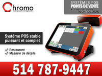 POS systems / cash registers / MEV/ Restaurant & Retail SW