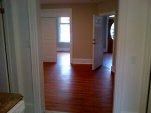 1 bedroom downtown area