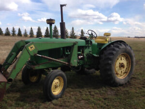 4020 Loader | Kijiji in Saskatchewan  - Buy, Sell & Save