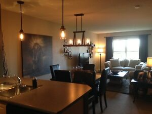 Vacation/Executive Accommodation in Southwest Edmonton