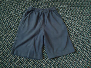 Boys Size 3X Cotton Shorts