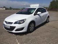 Vauxhall Astra 1.3cdti 1 owner FSH