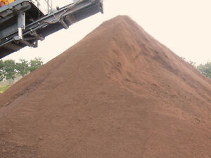 "Topsoil, Sand or Gravel.""FREE"" Delivery at Ward's."