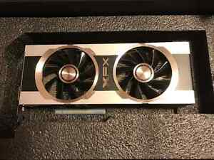 Selling my XFX 7950 Graphics Card