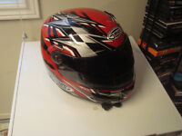 Motorcycle Helmets for sale - Make an offer!