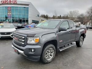 2016 Gmc Canyon SLE All Terrain