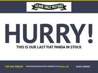 2009 59 FIAT PANDA 1.1 ACTIVE ECO 5D 54 BHP
