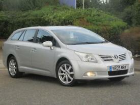Toyota Avensis 2.0 D-4D TR