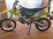 140cc Thumpstar Quinns Rocks Wanneroo Area Preview