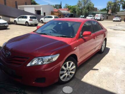 Toyota Camry Altise car For sale