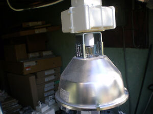 Day-Brite Lighting - Food Safe Glass Enclosed Hanging Lights