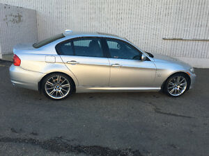 2009 BMW 3-Series 328XI Sedan