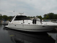 2003 Cruisers 3870 Express - Will consider trades up to 30'