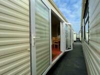 Static Caravan For Sale Off Site 2 Bedroom BK Seville 38FTx12FT Two Bedrooms