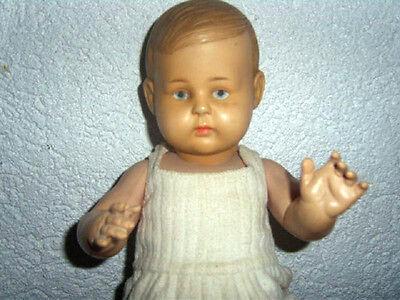 RARITÄT uralte Puppe Minerva Buschow & Beck No. 5 sehr selten !!!!!