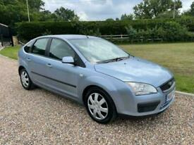 image for 2007 Ford Focus 1.6 LX 5dr Hatchback Petrol Automatic