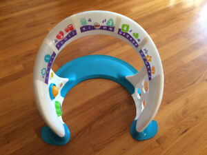 Fisher Price stand and play