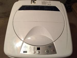 Haier HLP23E Washer (portable washer)