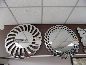 Mirrors Assorted $ 225.00 ea. Call 727-5344