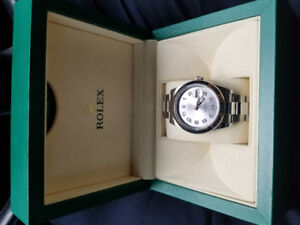 Rolex datejust II 41mm for sale