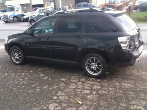 2009 Pontiac Torrent certified and e tested SUV, Crossover