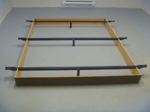 Brand New Adjustable Queen/King Frame WITH FREE DELIVERY