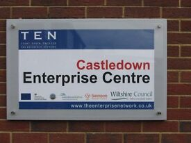 Tidworth, Andover, Ludgershall Office Space for Start-up & Growing Businesses