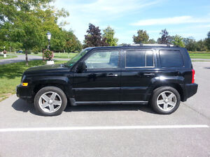 2007 Jeep Patriot, Saftied, Etested and Warrantied