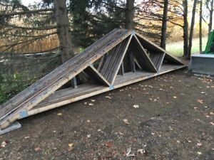 Trusses Local Deals On Roofing Amp Shingles In Ontario