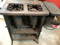Antique Kerosene Stove