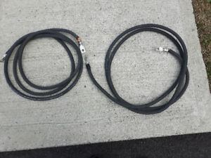Welding cable 600V 1/0  50mm2
