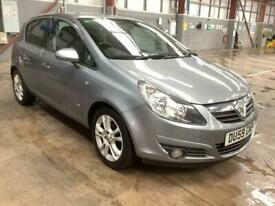 image for 2009 (59) VAUXHALL CORSA 1.4 16V SXI 5DR LOVELY CONDITION 12 MONTHS MOT, A/CON
