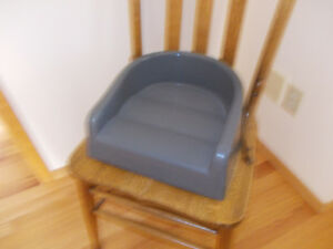 'Prince Lionheart' soft Booster Seat