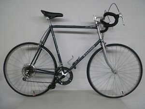 Raleigh 'Grand Prix' Road Bike