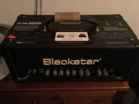 Blackstar Black Star HT-5RH Very Good Condition