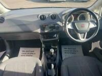 2011 SEAT Ibiza 1.4 SE COPA 5d 85 BHP Hatchback Petrol Manual