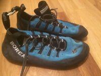 Boreal (Jokers) Climbing Shoes - Size 12